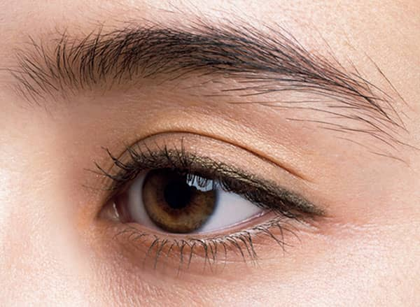 【LOOK 1】How to make-up