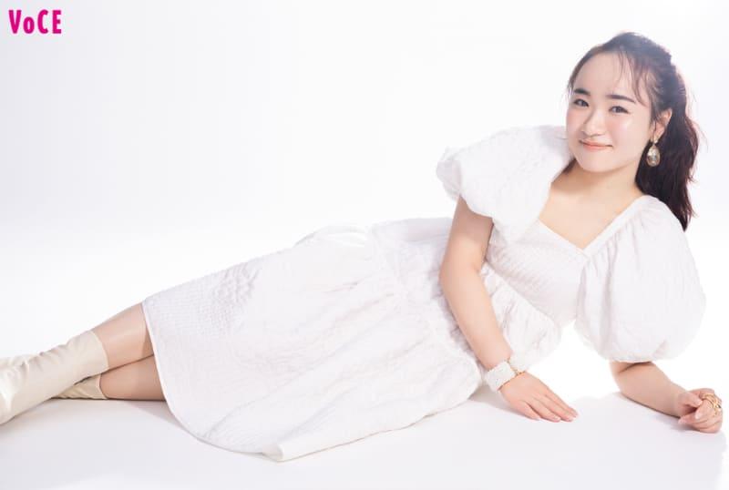 伊藤美誠さん メイクもファッションも大好き。