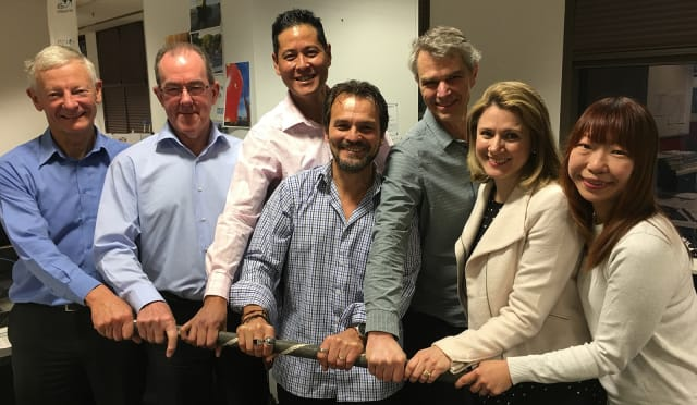 Australia Singapore Cable fully operational, with significant industry support
