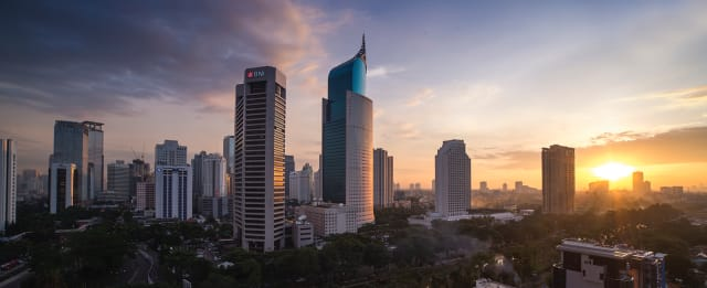 Vocus ASC Set To Support Critical Indonesian Information Infrastructure