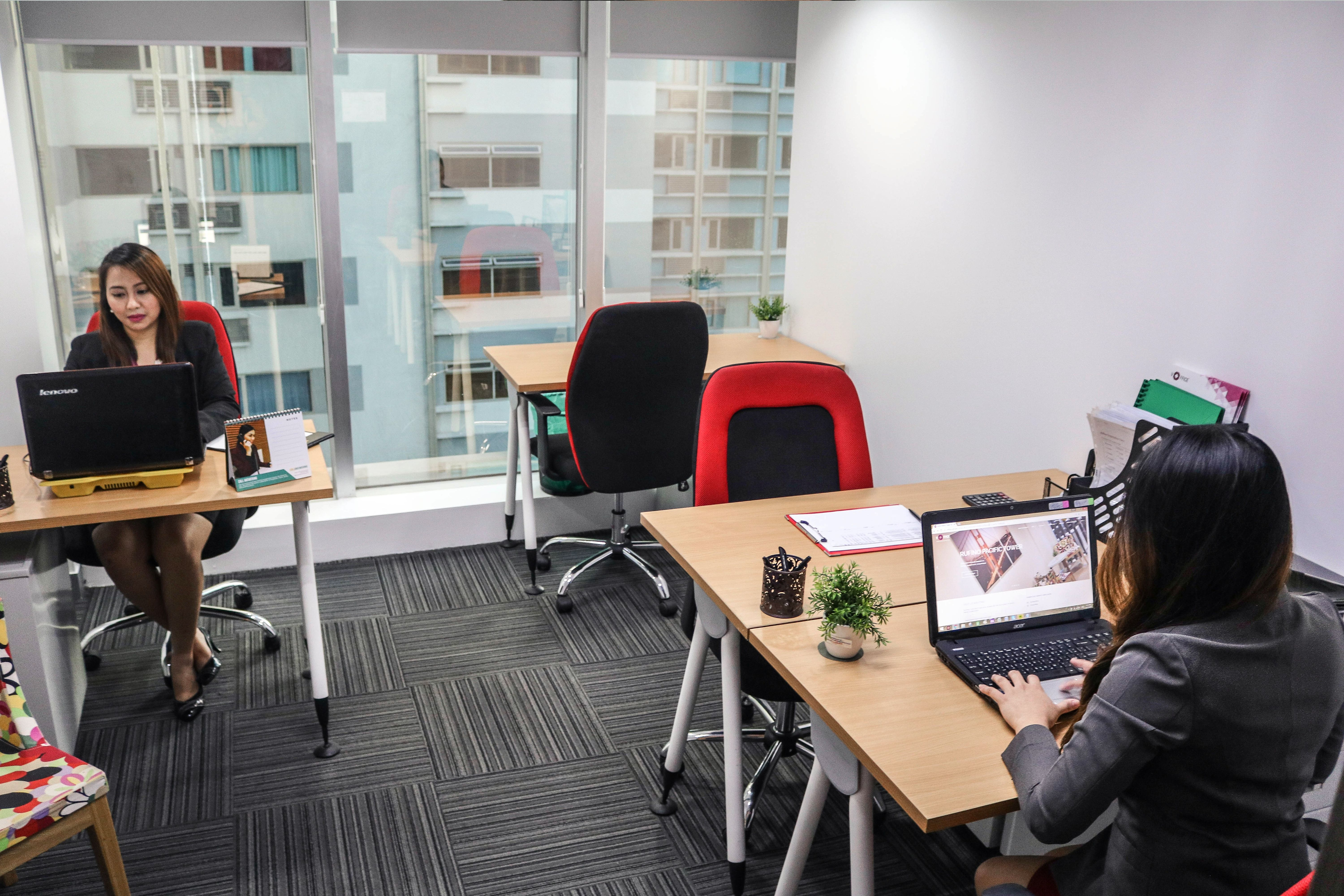 Grow With Shared Office Space Business Tips Philippines
