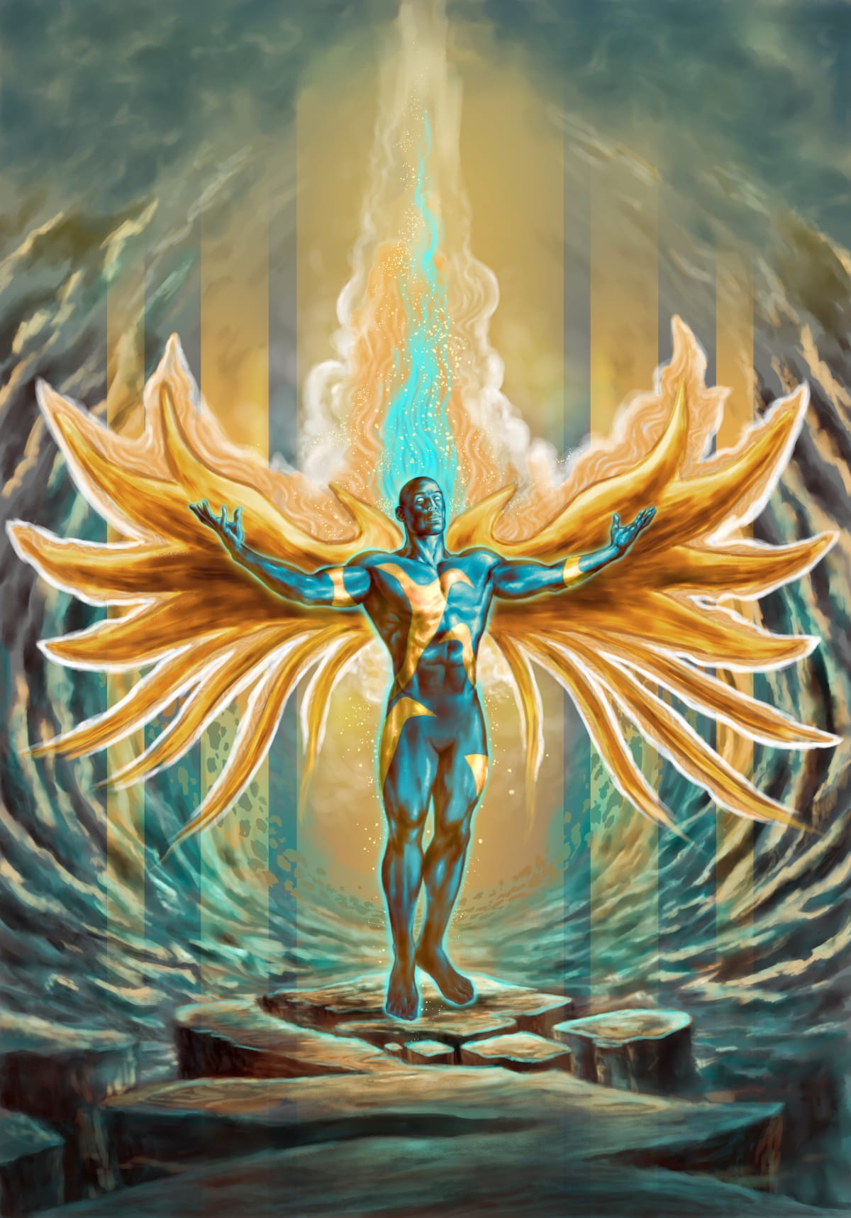 Om, Ethereal Power