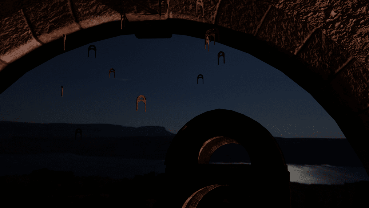 Gate Of Dawn