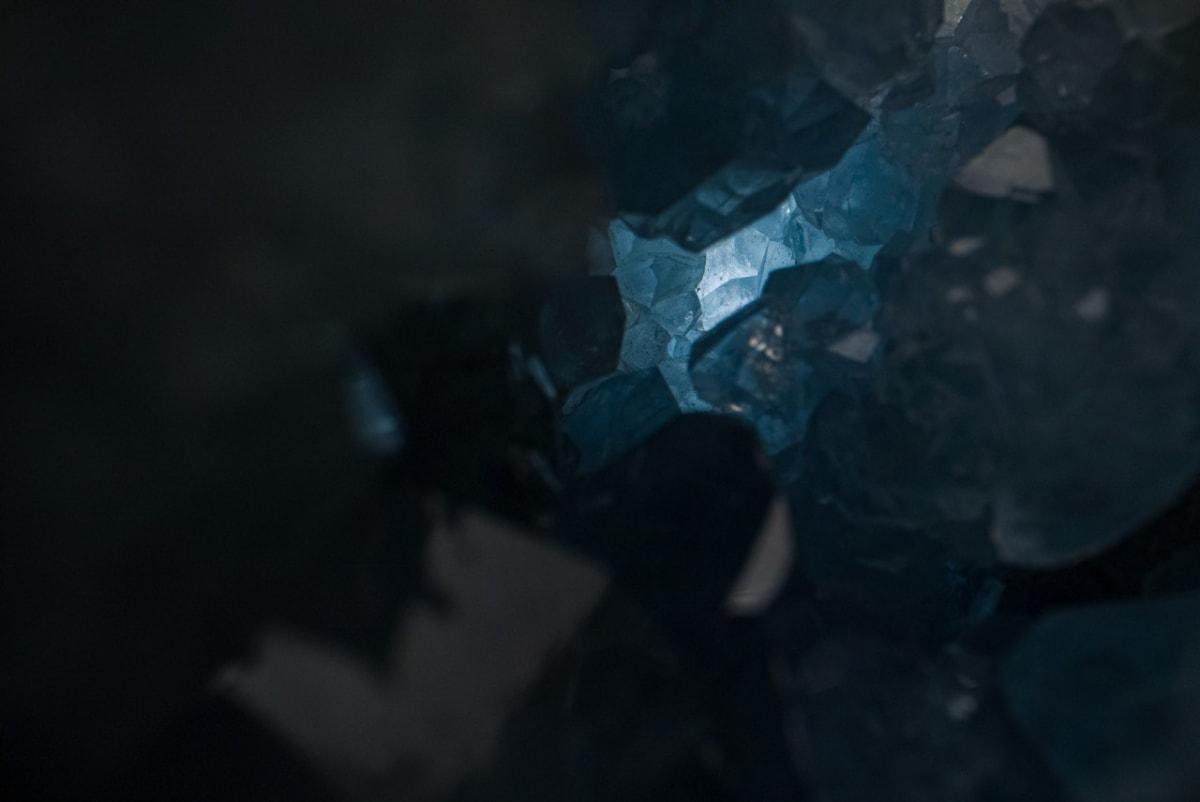 Otherworlds II : Celestite Cave