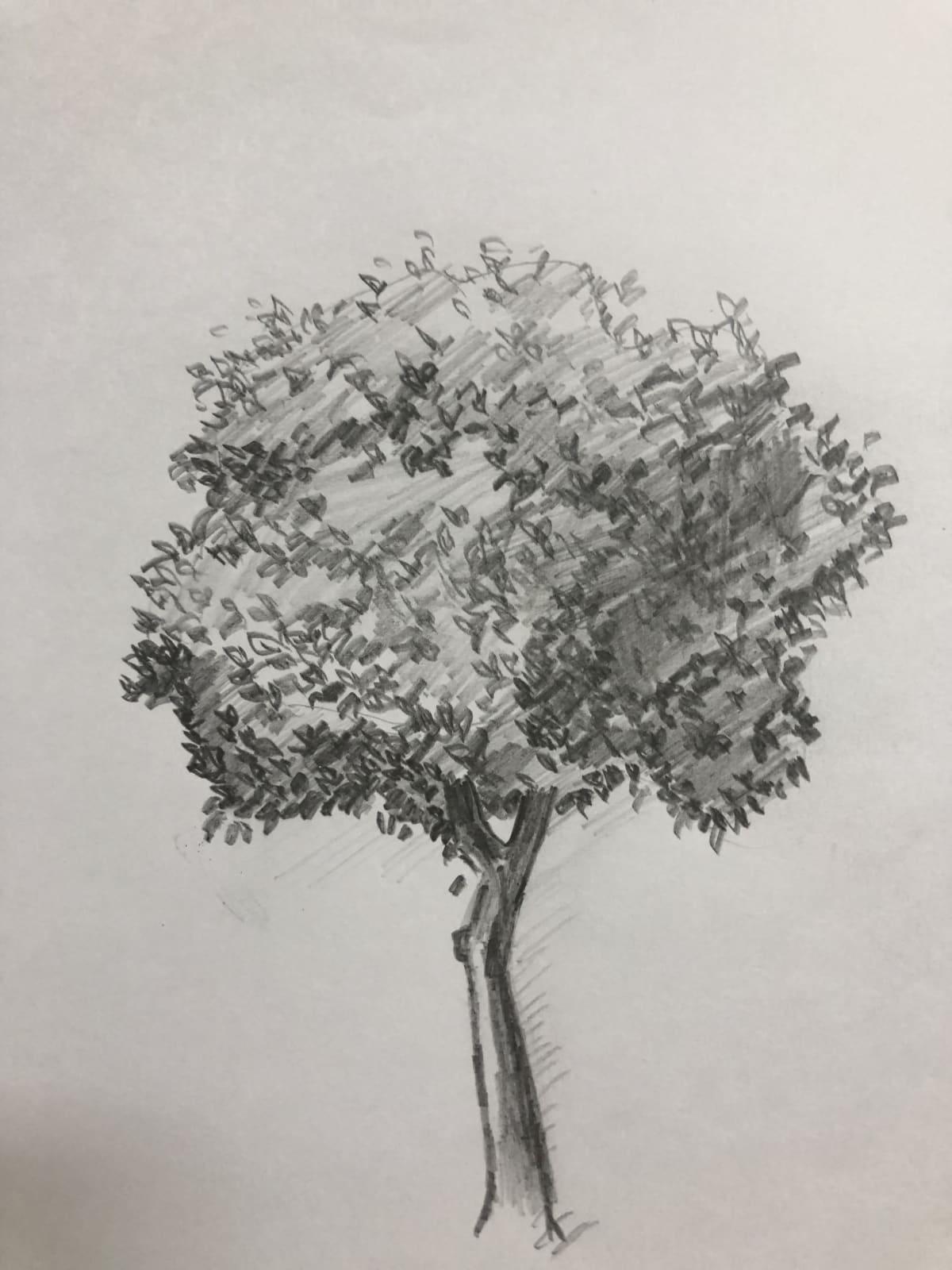 pencil work 1