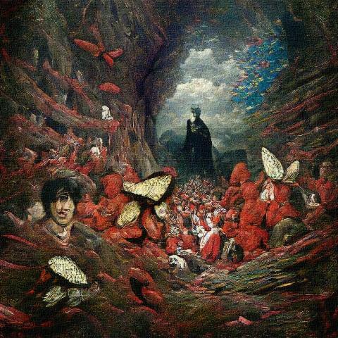 Hell of the Butterflies