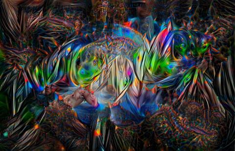 Extrapolations of Cosmic Flesh
