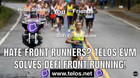 Hate Front-Runners?