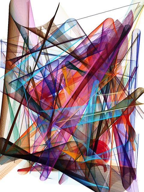 Cones & Colors