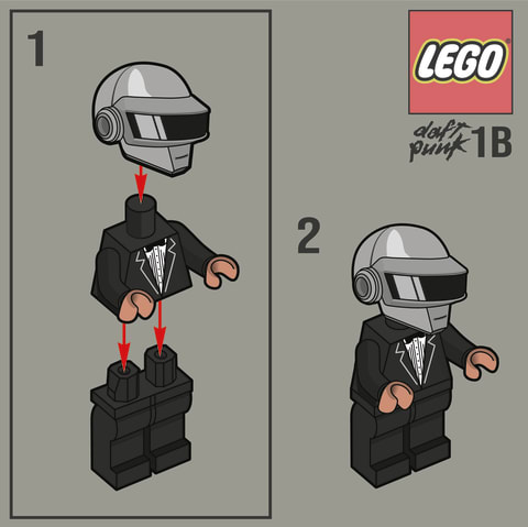 DAFTPUNK_Lego
