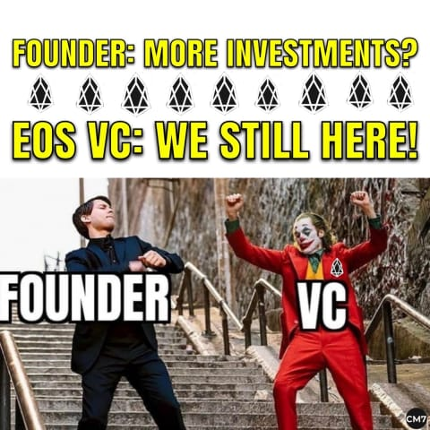 EOS VC & Founder