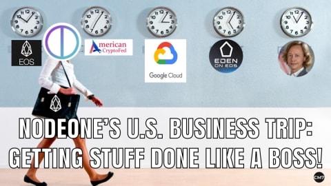NodeONE: Getting Stuff Done Like a Boss