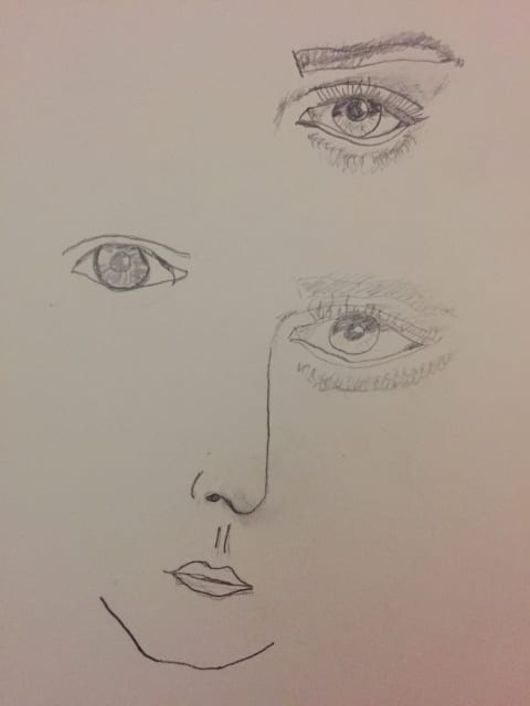 First Eyes