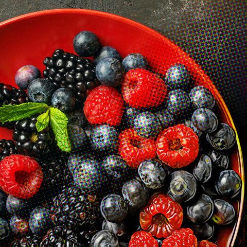 Berrys #1