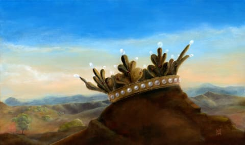 The Holy Crown (II)