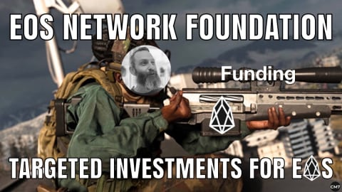 Targeted EOS Investments