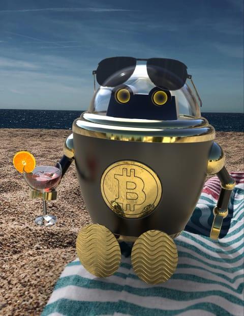 Bitcoin Summer