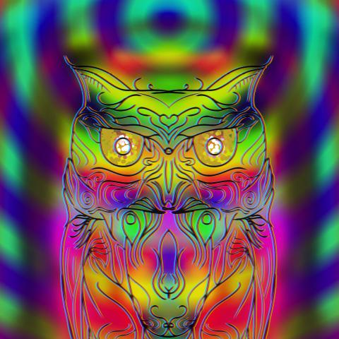 Hallucigenic OWL