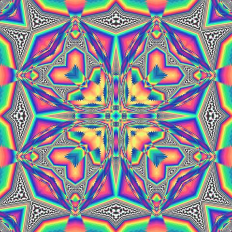 Optogenetic Recalibration Pattern I