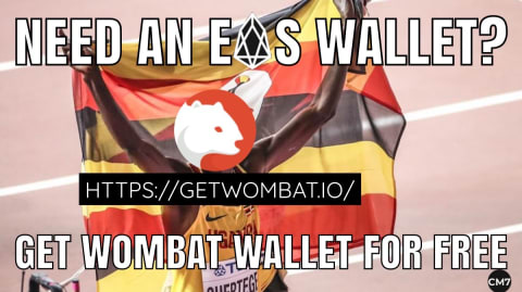 Need an EOS wallet?