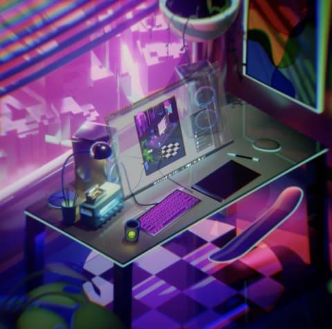 XR Neon Future