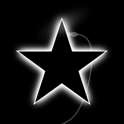 Black Star Neon 2