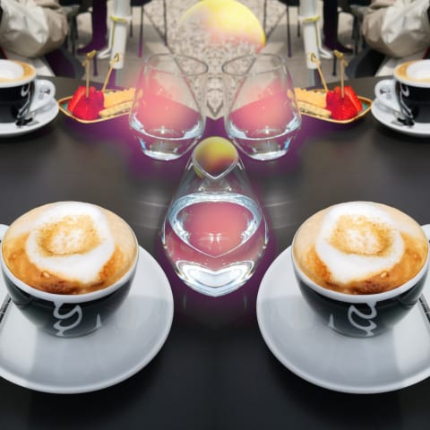 SPIRIT OF COFFEE