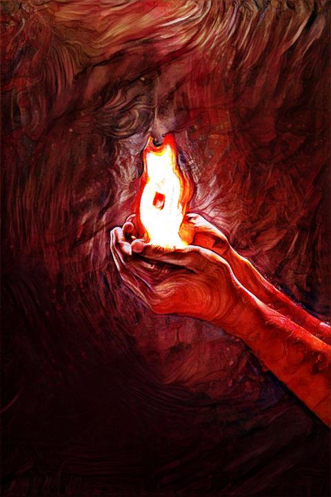A Light I Carry II