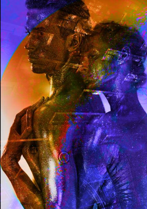 Cosmic Lovers