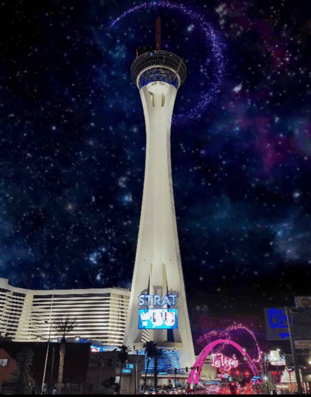 The Stratosphere In Our Atmosphere