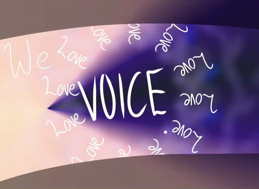Voice Exclusive GIF