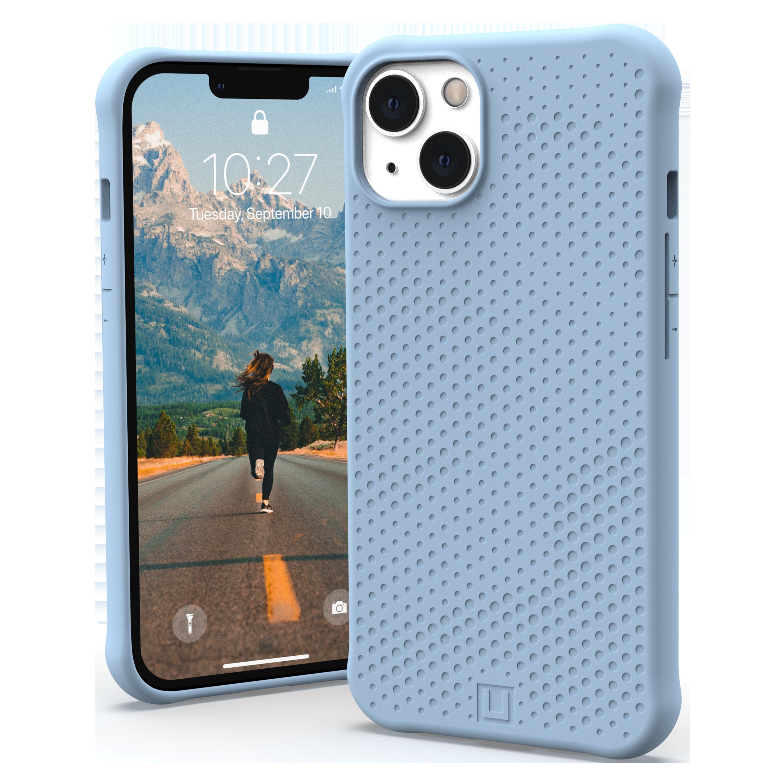 Urban Armor Gear - U Dot Magsafe Case for Apple iPhone 13 - Cerulean