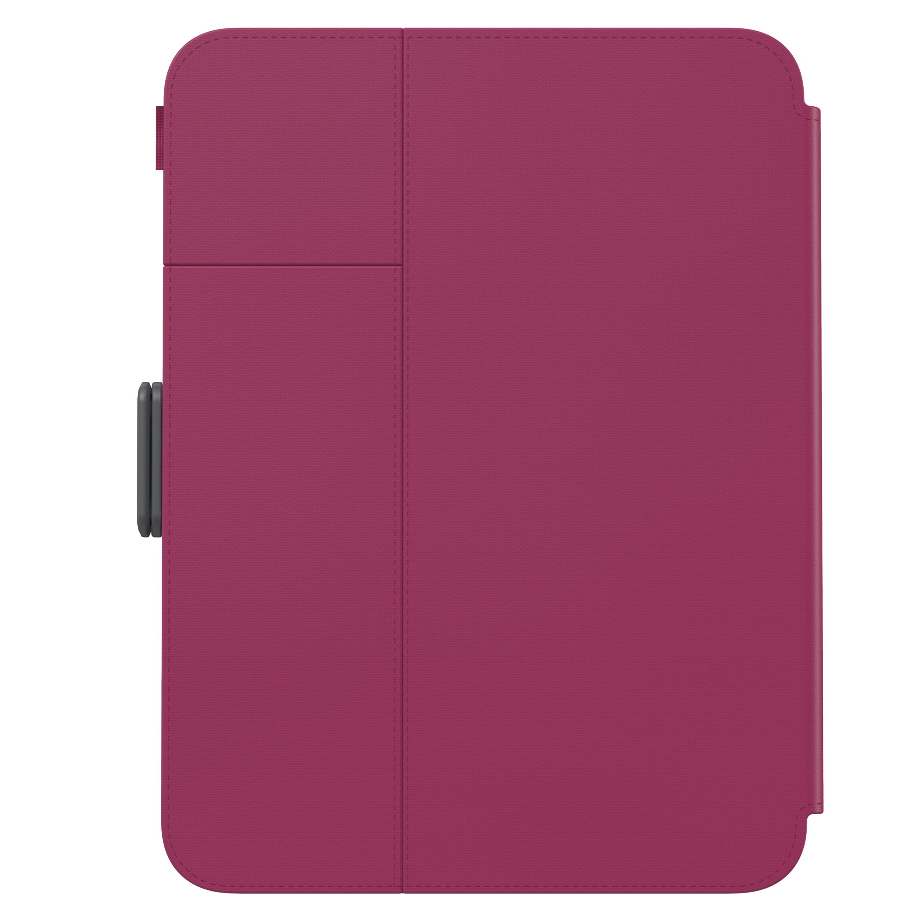 Wholesale cell phone accessory Speck - Balance Folio Case for Apple iPad mini 6 - Very Berry