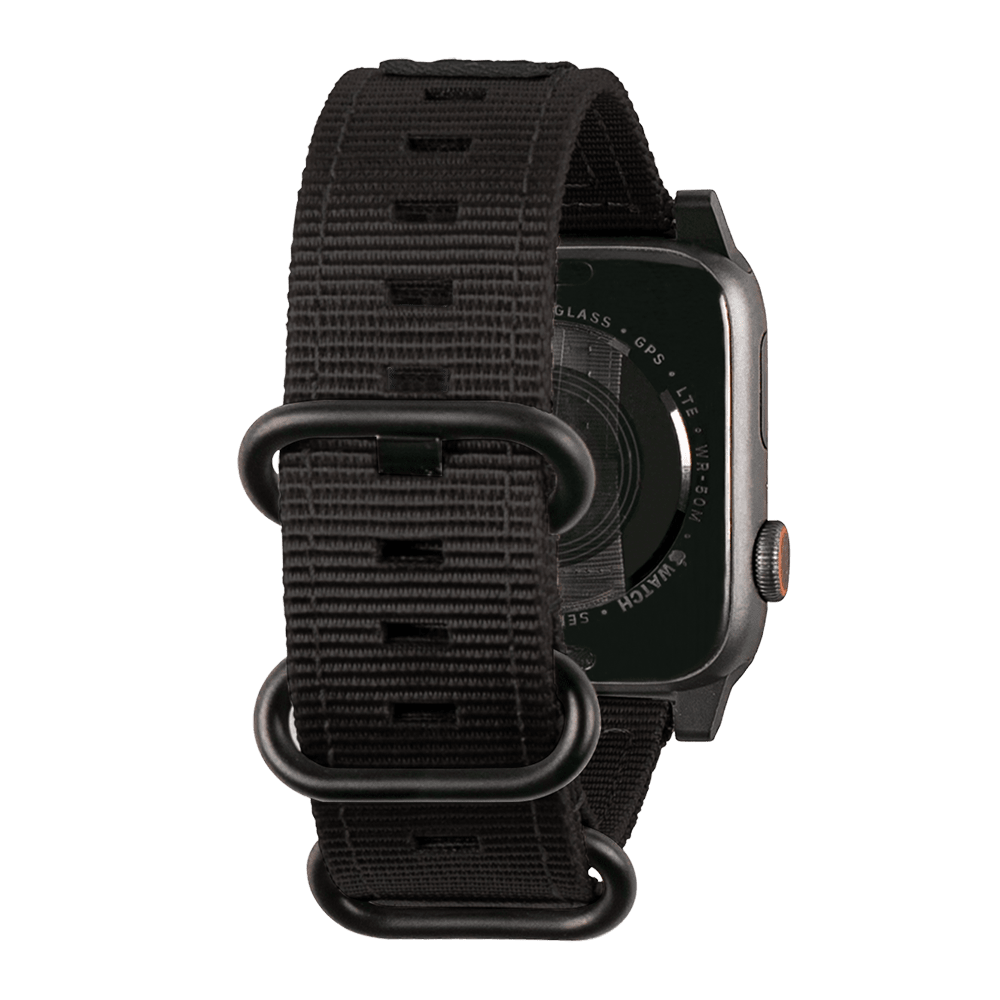 Wholesale cell phone accessory Urban Armor Gear (UAG) - Nato Eco Watchband for Apple Watch