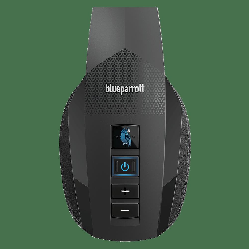 Wholesale cell phone accessory BlueParrott - B450-XT Noise Cancelling Bluetooth Mono On Ear
