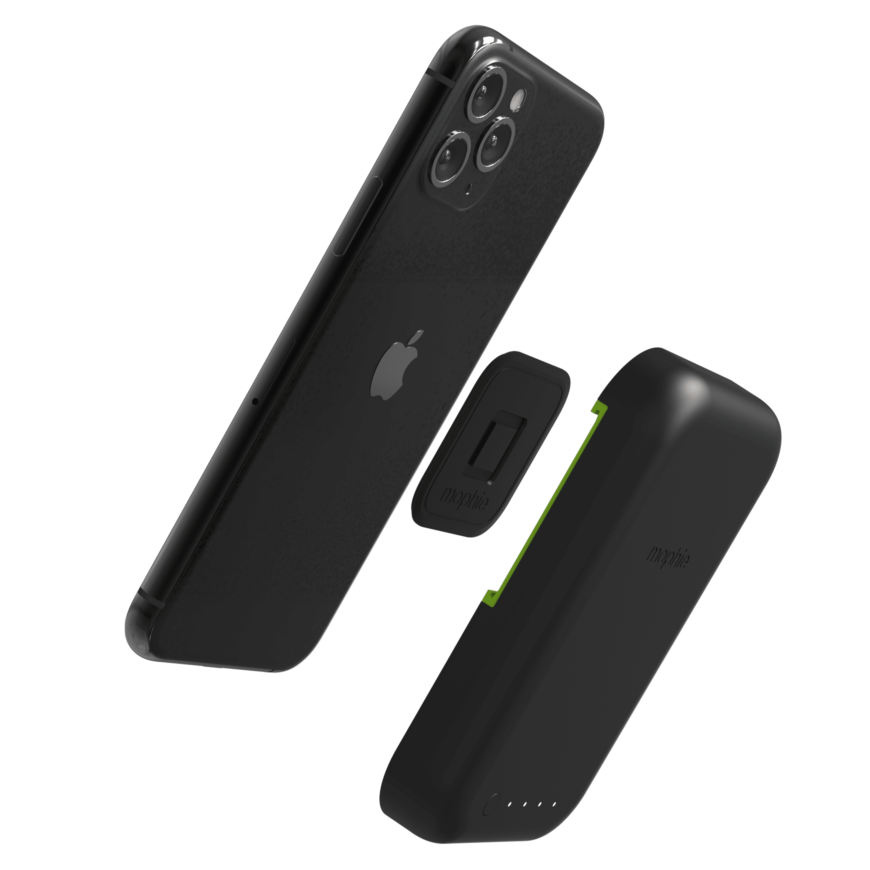 Wholesale cell phone accessory mophie - Juice Pack Connect Wireless Power Bank 5,000 mAh -
