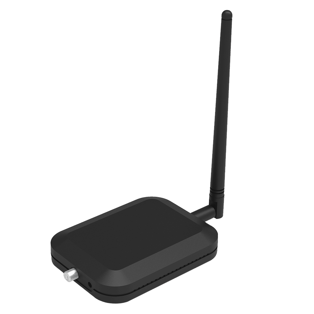 Wholesale cell phone accessory weBoost - Home Studio Cellular Signal Booster - Black