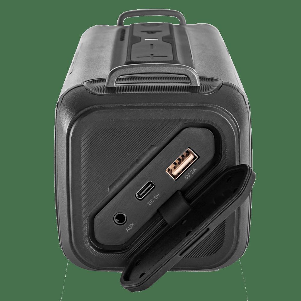 Wholesale cell phone accessory Braven - BRV-X / 2 Waterproof Bluetooth Speaker - Black