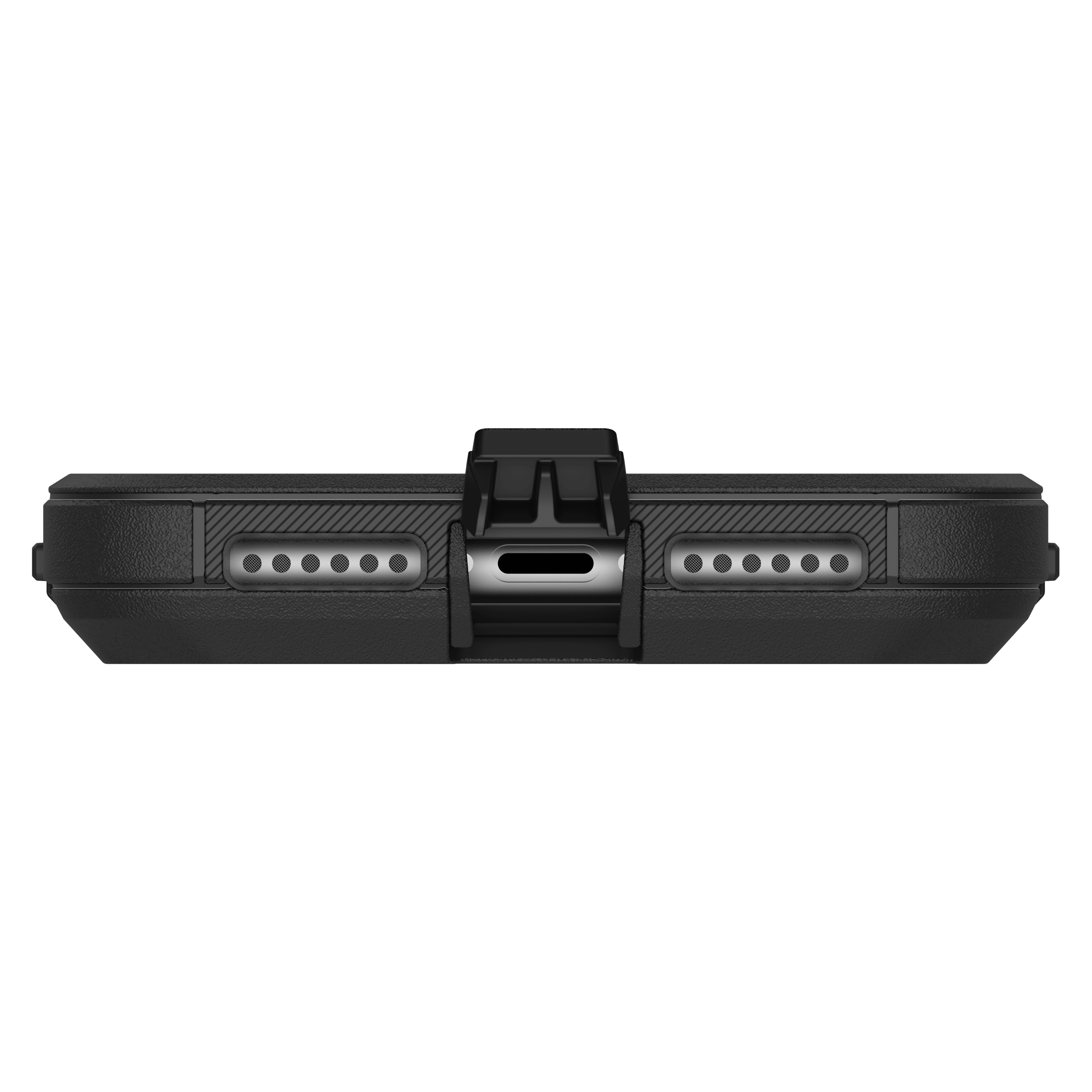 Wholesale cell phone accessory OtterBox - Defender Case for Apple iPhone SE  /  8  /  7 - Black