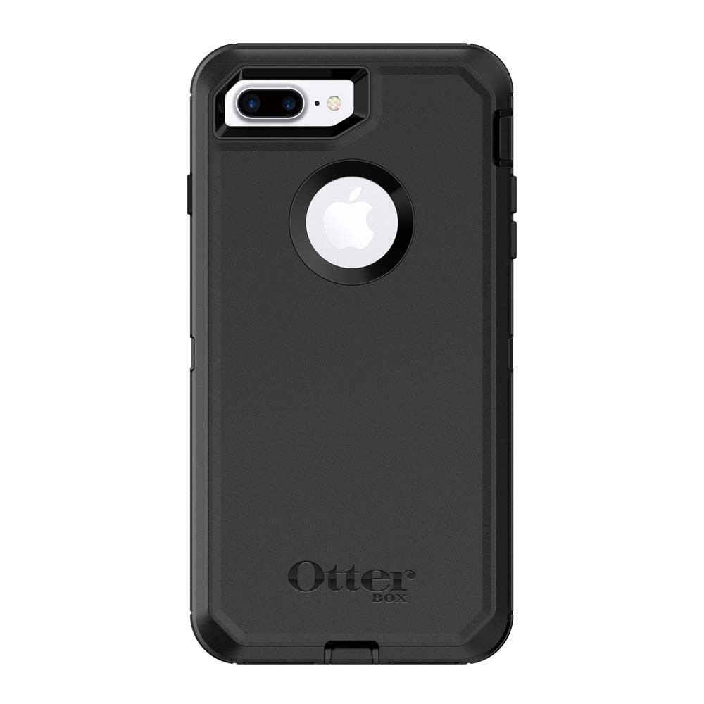 Wholesale cell phone accessory OtterBox - Defender Case for Apple iPhone 8 Plus  /  7 Plus -