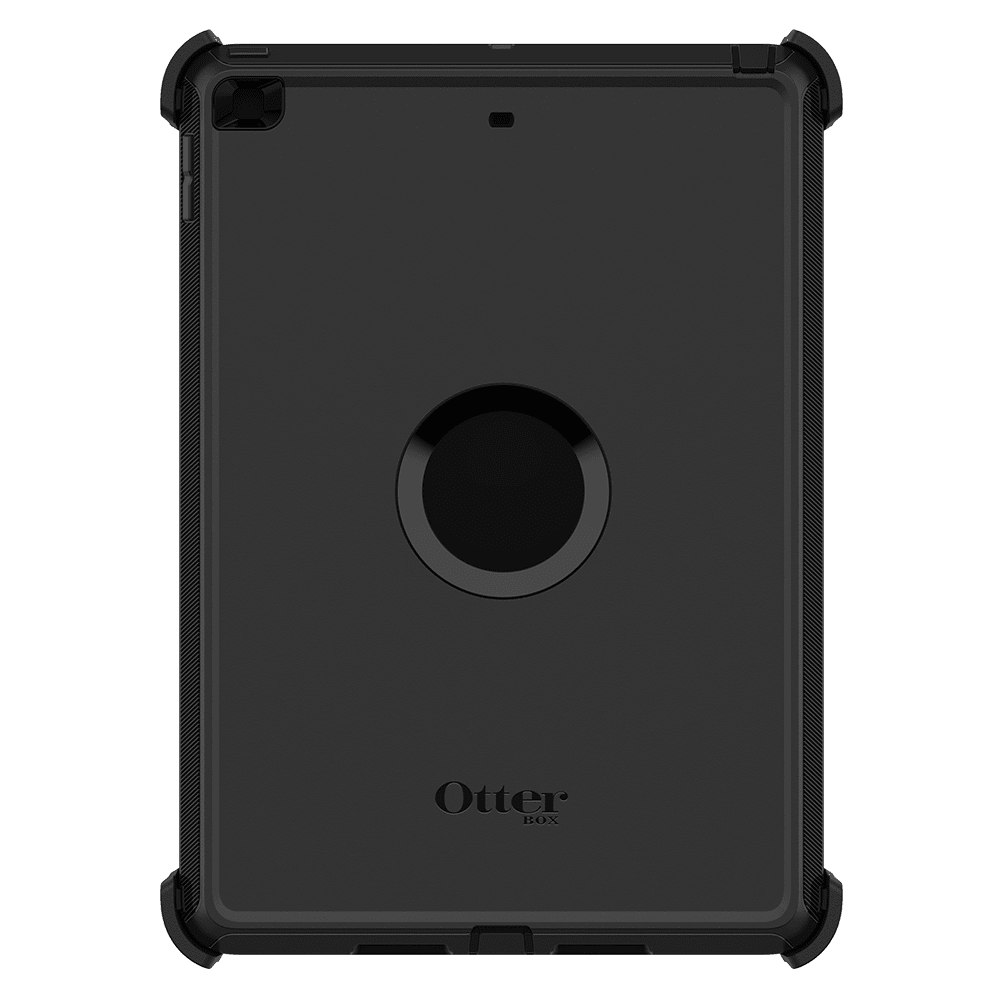 Wholesale cell phone accessory OtterBox - Defender Case for Apple iPad 10.2 - Black