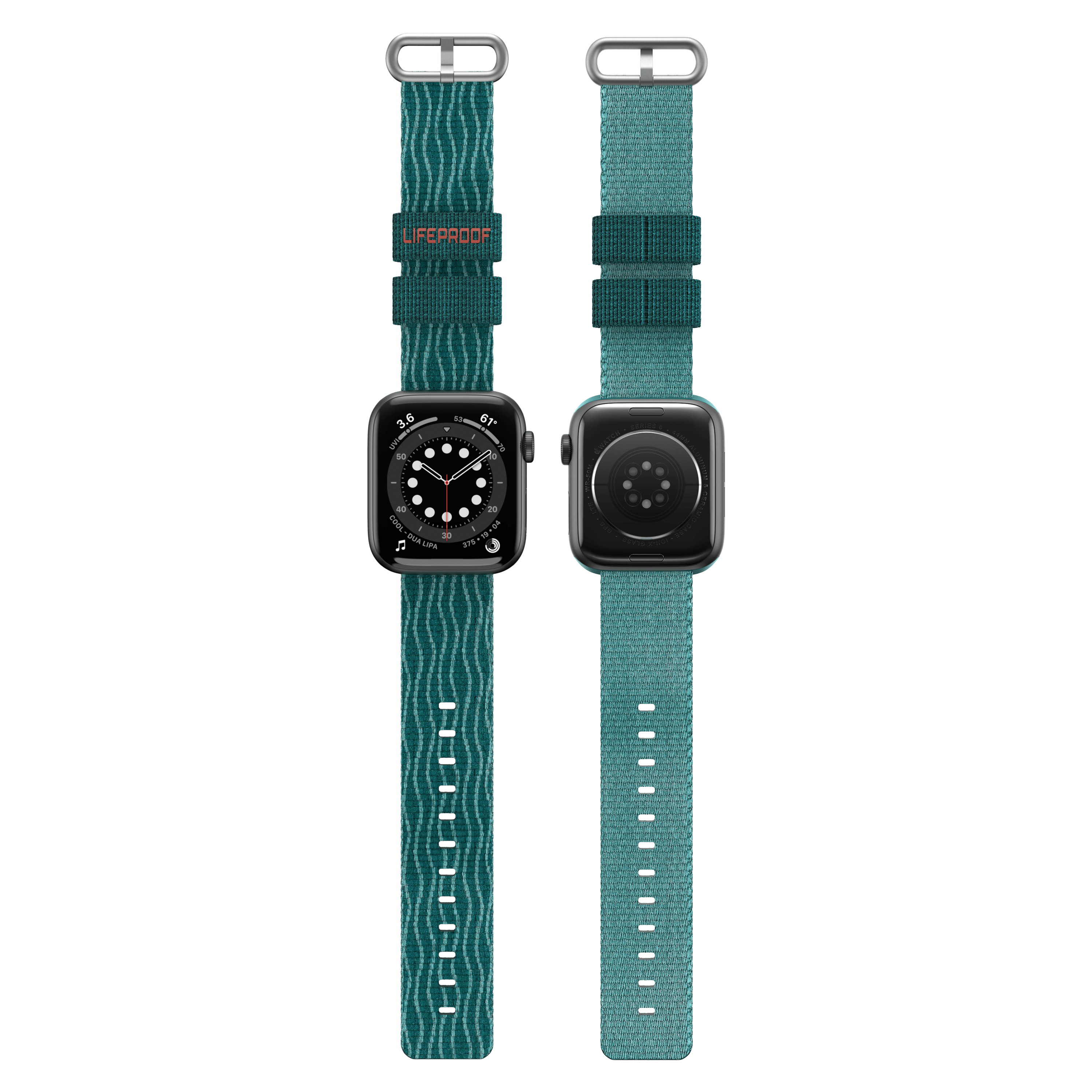 Wholesale cell phone accessory LifeProof - Watchband for Apple Watch 42mm  /  44mm - Under