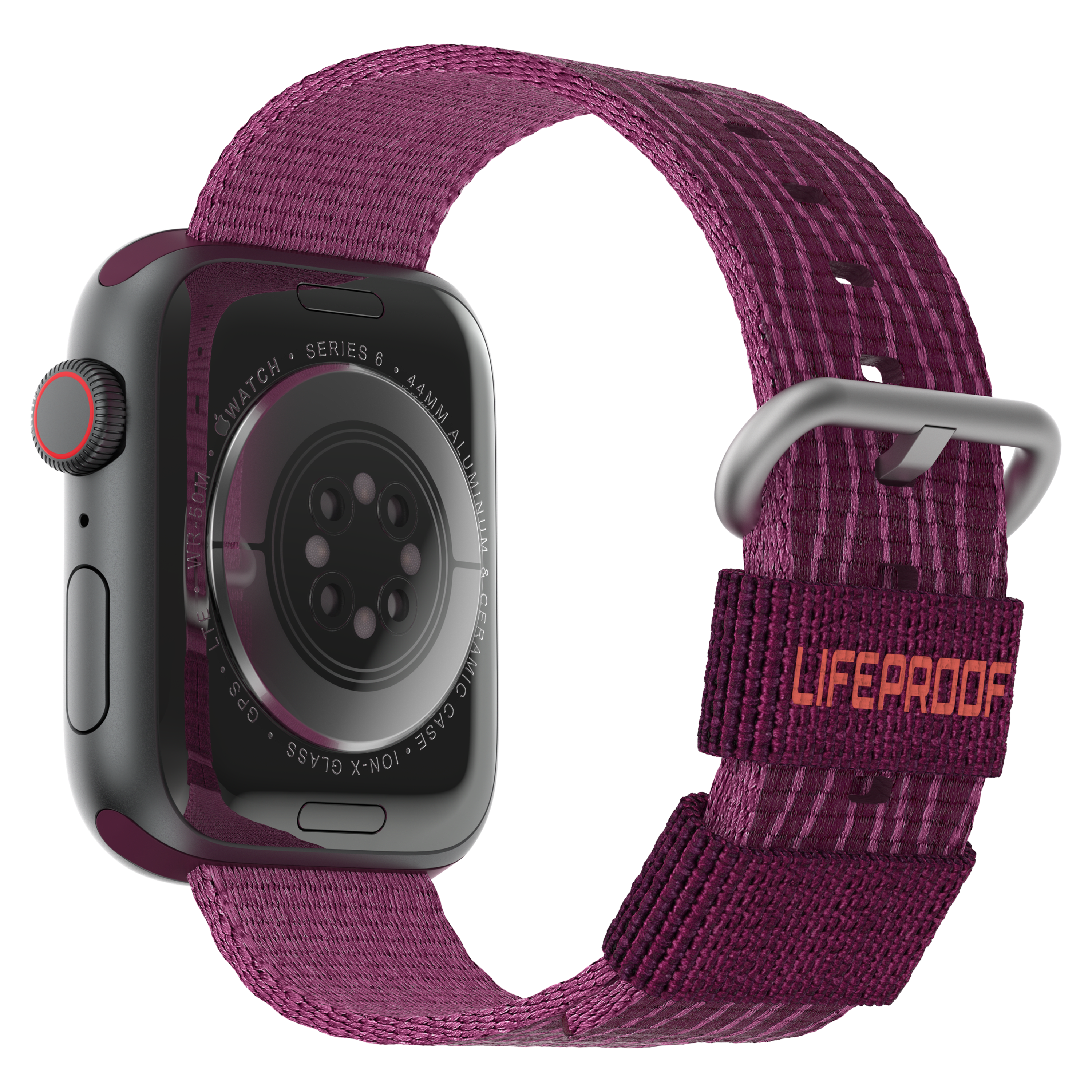 Wholesale cell phone accessory LifeProof - Watchband for Apple Watch 42mm  /  44mm - Cuttle