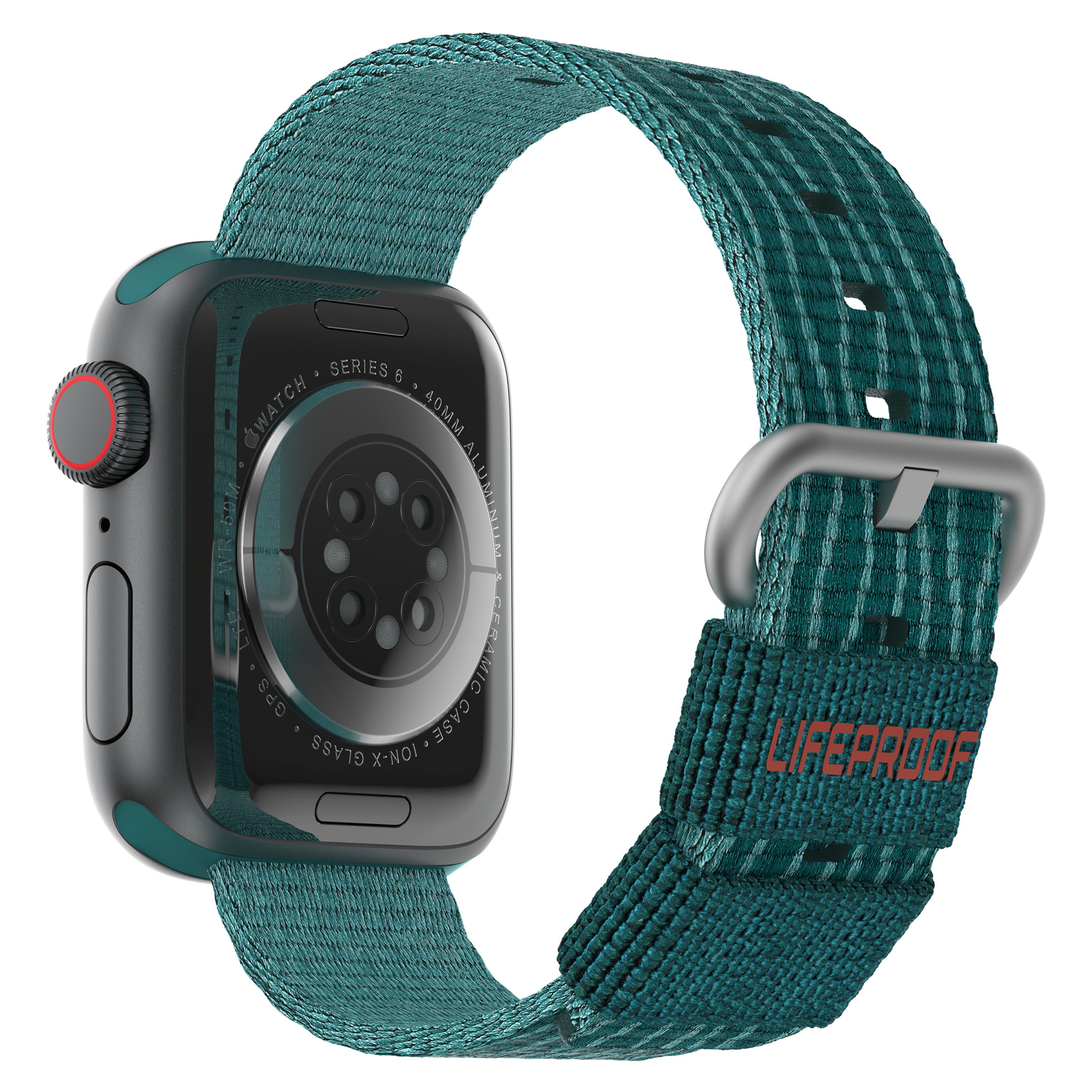 Wholesale cell phone accessory LifeProof - Watchband for Apple Watch 38mm  /  40mm - Under