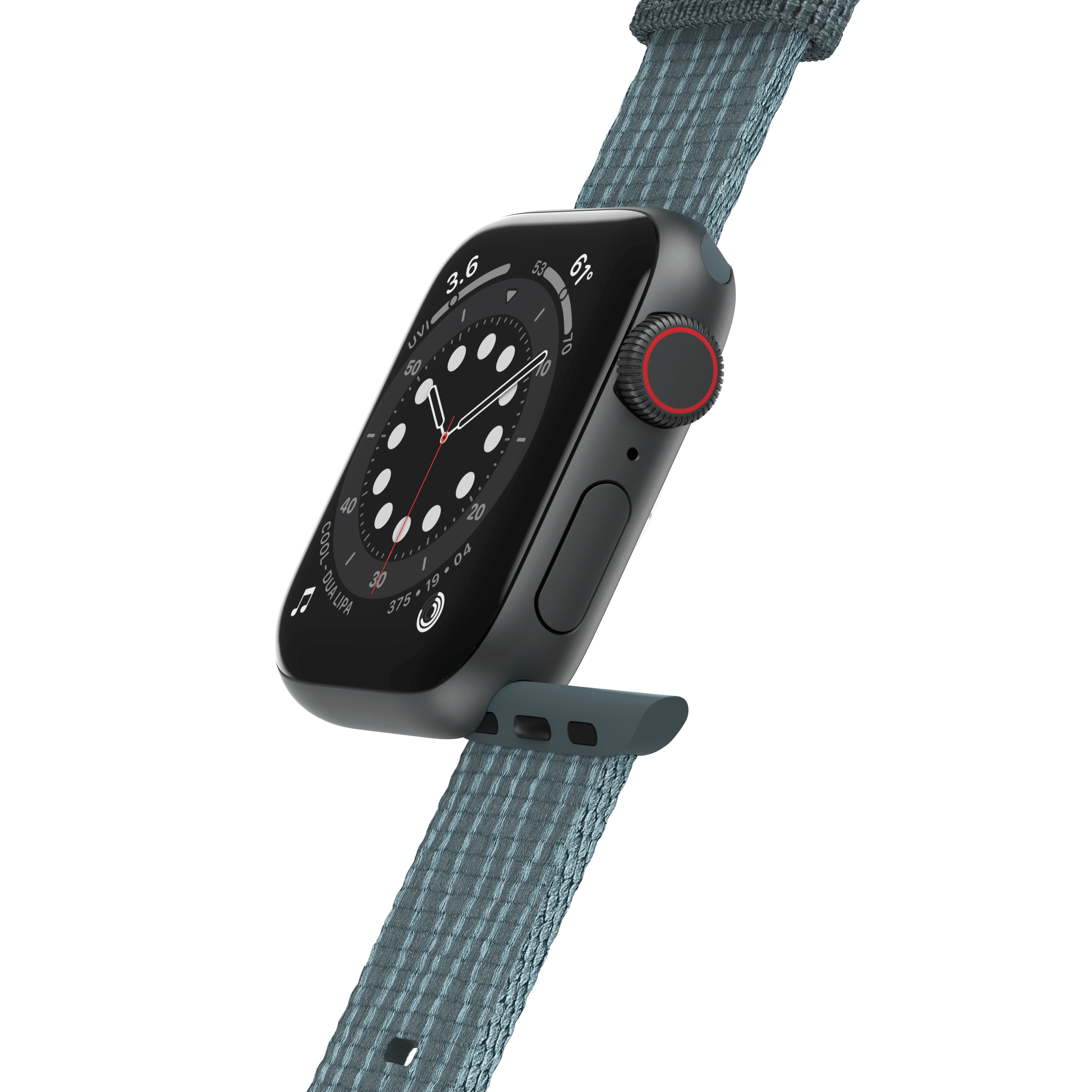 Wholesale cell phone accessory LifeProof - Watchband for Apple Watch 38mm  /  40mm - Anchored