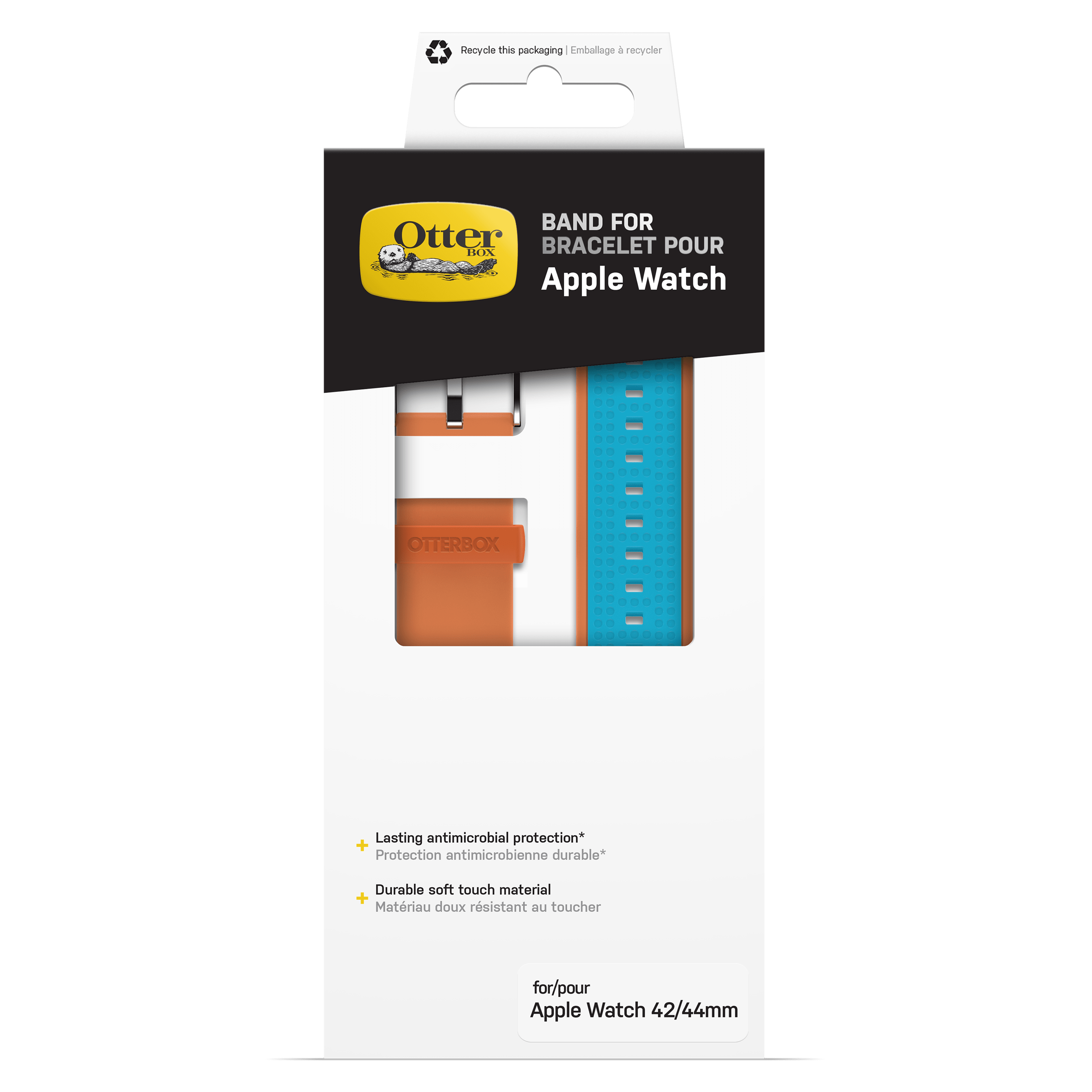 Wholesale cell phone accessory OtterBox - Watchband for Apple Watch 42mm  /  44mm - After Noon