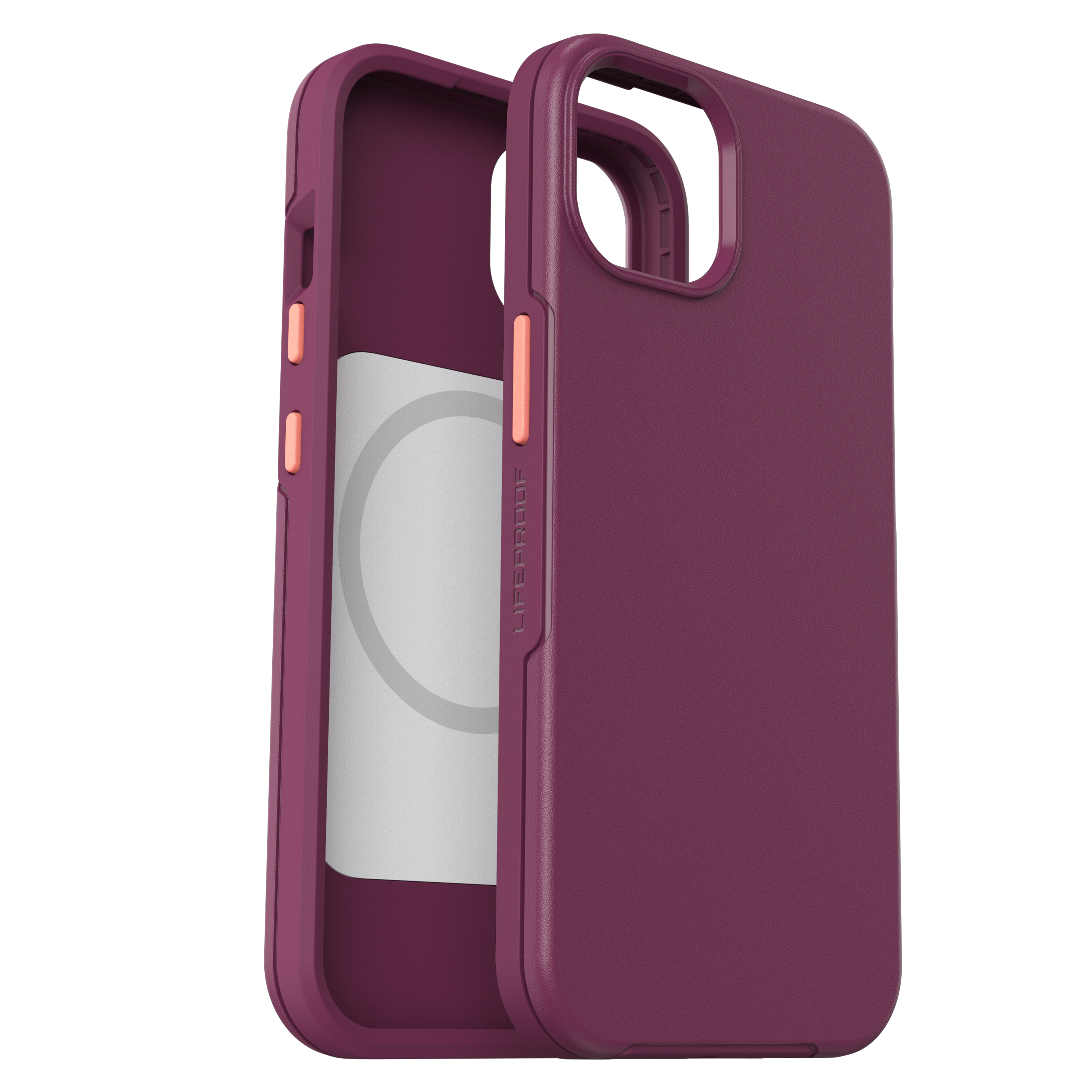 LifeProof - SEE MagSafe Case for Apple iPhone 13  - Lets Cuddlefish