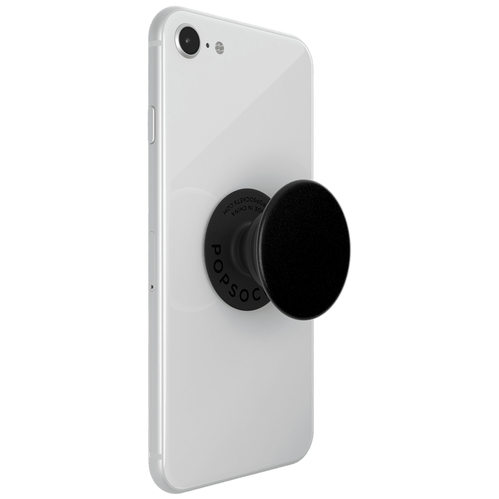Wholesale cell phone accessory PopSockets - PopGrip - Black