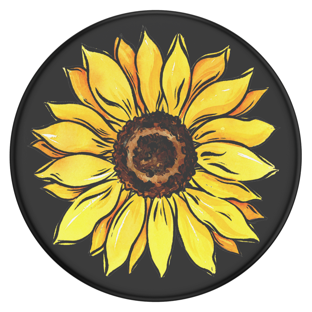 Wholesale cell phone accessory PopSockets - PopGrip - Sunnyside