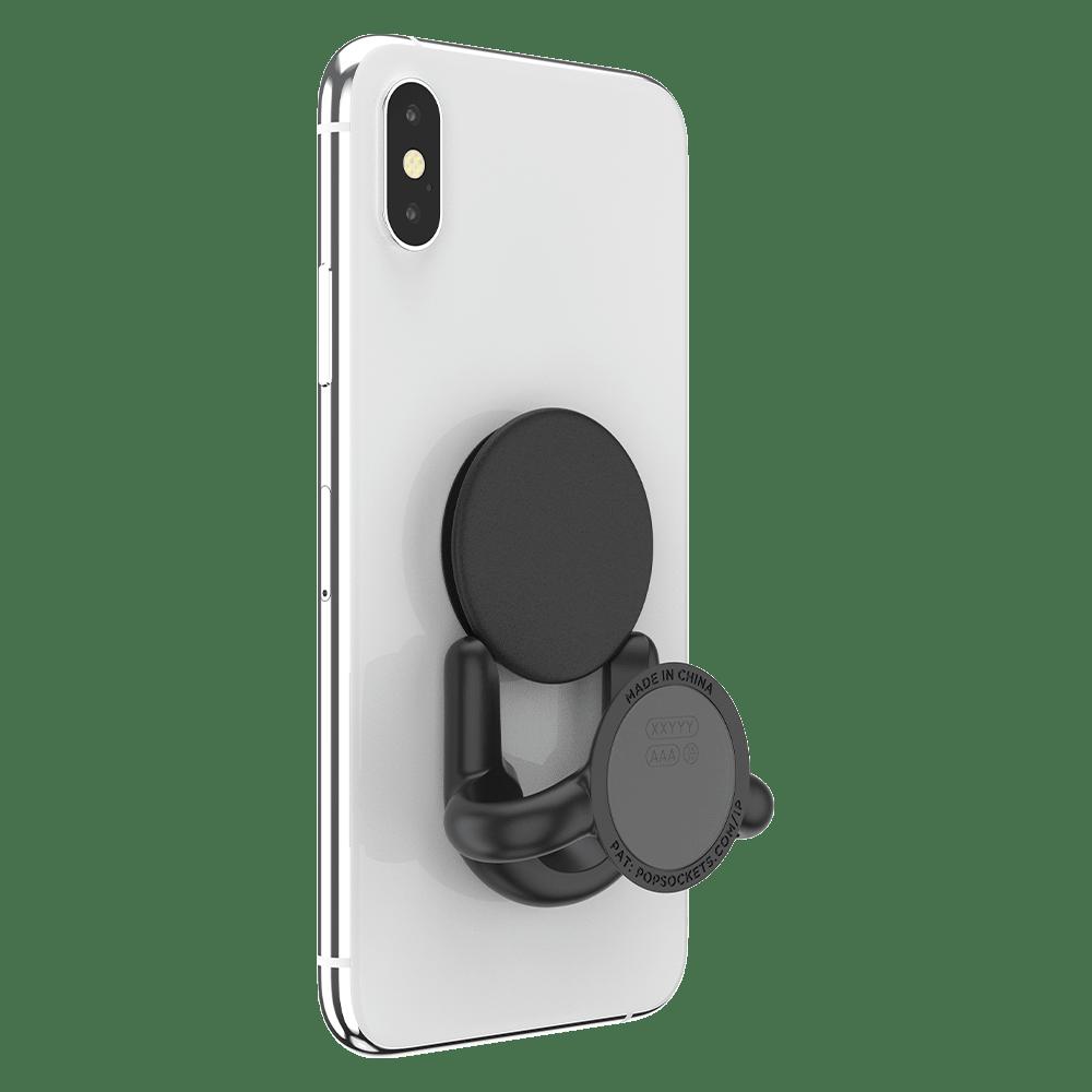 Wholesale cell phone accessory PopSockets - PopMount 2 Multi-Surface Mount - Black